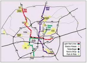 Via Bus Route Map by San Antonio Transit Map