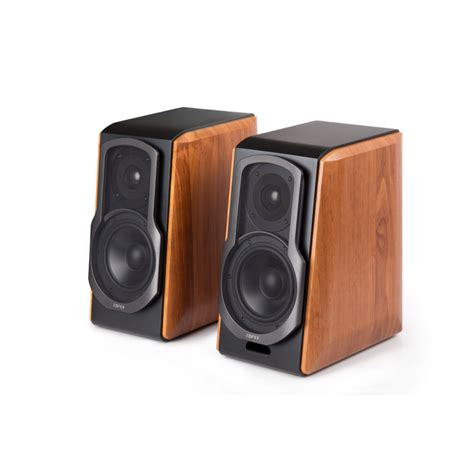 edifier s1000db 2 0 bluetooth bookshelf speakers ocuk