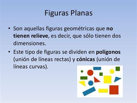 figuras geometricas definicion figuras planas