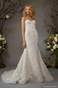 Elizabeth Fillmore Fall 2014 Wedding Dresses   Pinkous