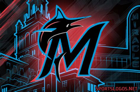 miami marlins colors marlins new colours new logo on the way chris