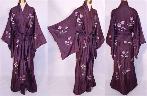 kimono robe kimono robe intimates
