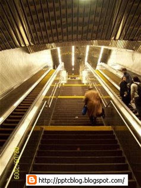Re Runners Third roosevelt island 360 for subway stairs we re counted