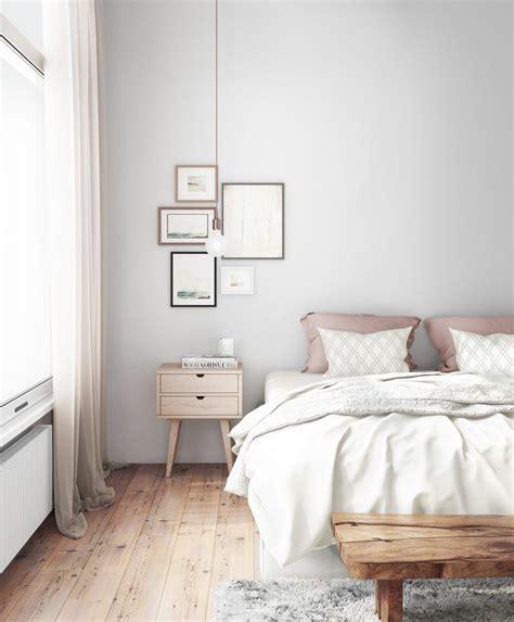 schlafzimmer ideen altrosa skandinavische schlafzimmer ideen schlafzimmer