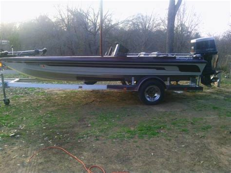 used ranger bass boats for sale in usa 1983 ranger bass boat for sale
