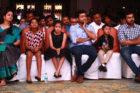 actor surya jothika daughter recent photos 2014 video picture 848992 suriya jyothika with son dev daughter