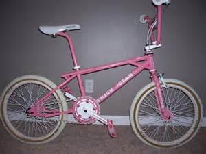 Pink Hutch Trickstar 1985 hutch trick bmxmuseum