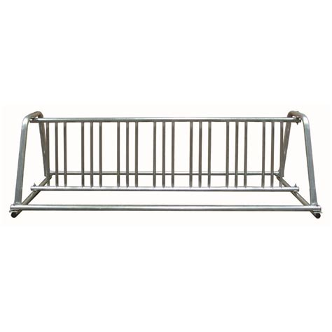 Picture Frame Rack by 5 A Frame Galvanized Bike Rack Childforms