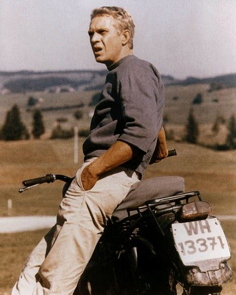 steve mcqueen the life and legend of a hollywood icon churchill s cousin the real hero of the great escape the