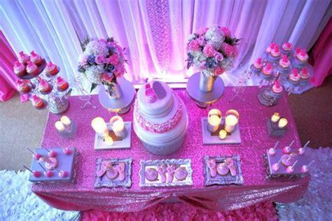 Pink Ballerina Baby Shower by Pretty Pink Ballerina Baby Shower Baby Shower Ideas