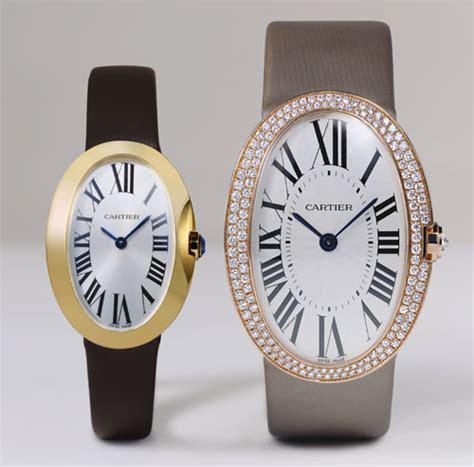 Montre Baignoire Cartier by Montre Baignoire Fondation De La Haute Horlogerie