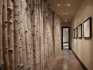 dekoration kaufen fantastische birkenstamm deko