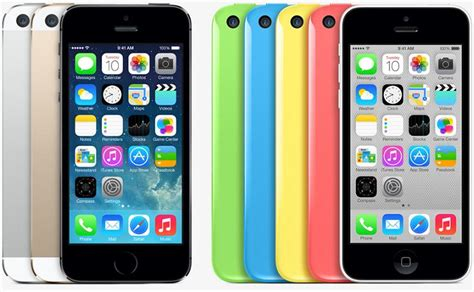 image gallery iphone 5s color choices