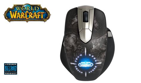 Mouse Macro Steelseries steelseries world of warcraft wireless mouse pc