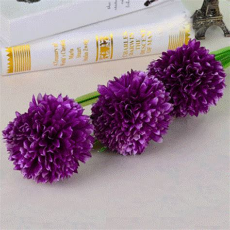 artificial flower for home decor wholesale silk flowers artificial flower hydrangeas