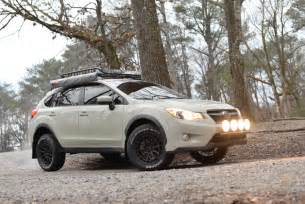 Subaru Lift 2015 Subaru Forester Suspension Lift Autos Post