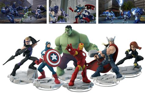how much is disney infinity for ps3 review disney infinity marvel heroes