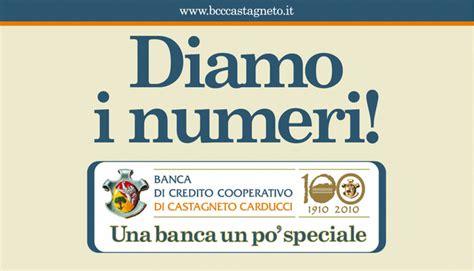 Banca Di Credito Cooperativo Castagneto by Banca Di Credito Cooperativo Di Castagneto Carducci Bic