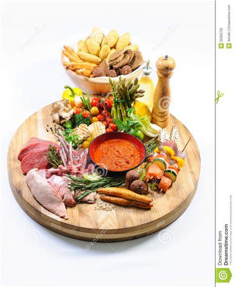 abundance food abundance of food and bread stock photography image 25302702