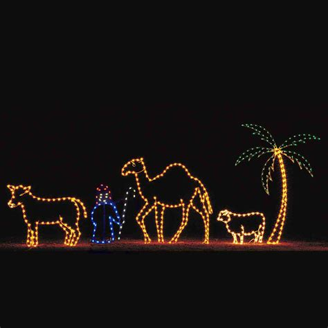 top 28 christmas light animals best 28 christmas light