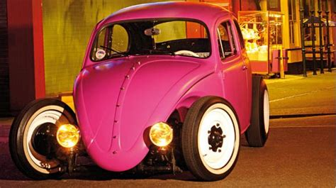 volkswagen fast car rod vw beetle fast car