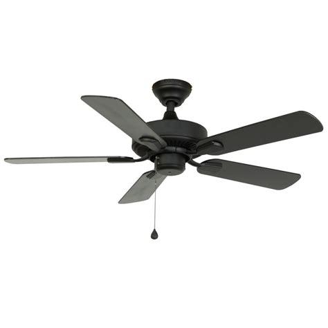 black ceiling fan 42 42 black ceiling fan black and white ceiling fans black