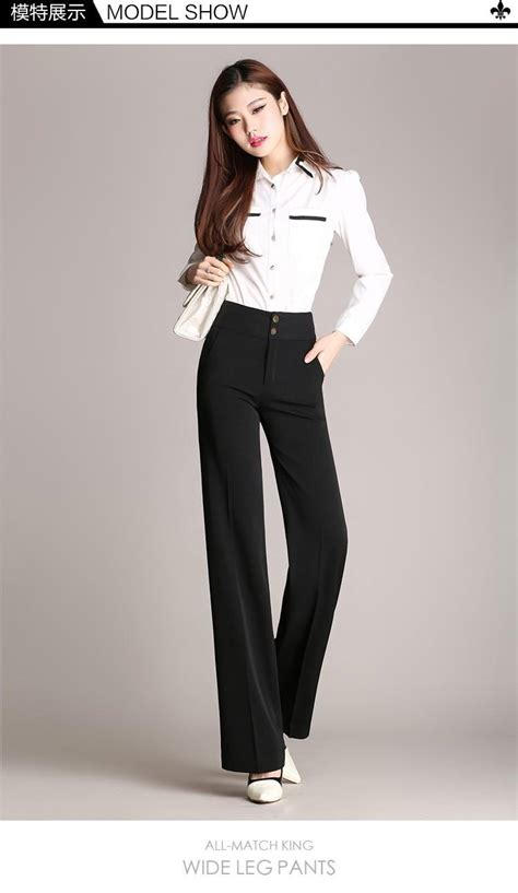 Office Pant by Trousers Office