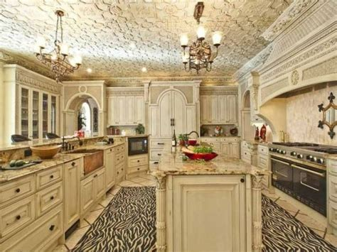 Expensive Kitchen Cabinets 35 Exquisite Luxury Kitchens Designs Ultimate Home Ideas