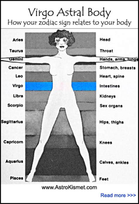 virgo health horoscope