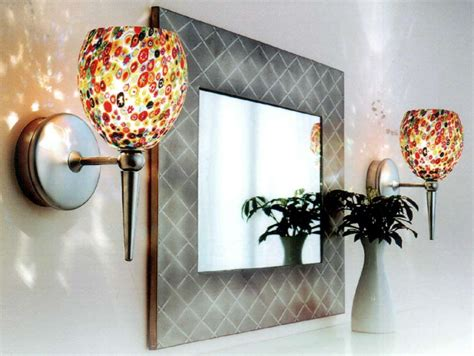 W A C Lighting Debuts Striking Wall Sconces New Glass Decorative Wall Scones