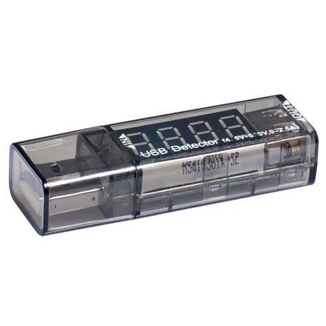 Usb Detector Usb Vi01 Current Voltage Detector Xtar Direct Uk