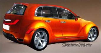 Dodge And Chrysler Cars Alternative Renderings 2014 Chrysler Dodge And Jeep