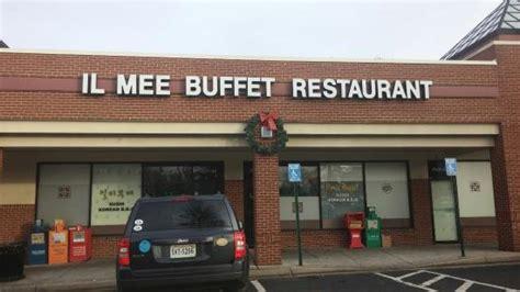 ilmee buffet restaurant annandale menu prices
