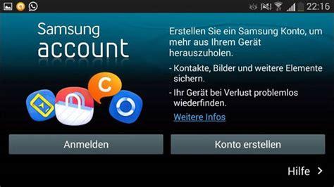 my samsung mobile account samsung handy orten suchen und sperren computerhilfen de
