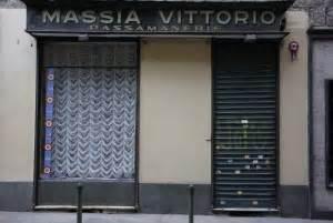 Antica Fabbrica Passamaneria 1843 Massia Vittorio Negozio Torino by Antica Fabbrica Passamanerie Massia Vittorio Museotorino