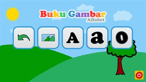 Buku Alphabeth by Buku Gambar Alphabet Android Apps On Play