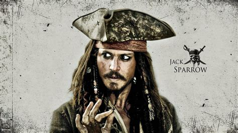 Captain In Black captain sparrow wallpapers wallpaper cave