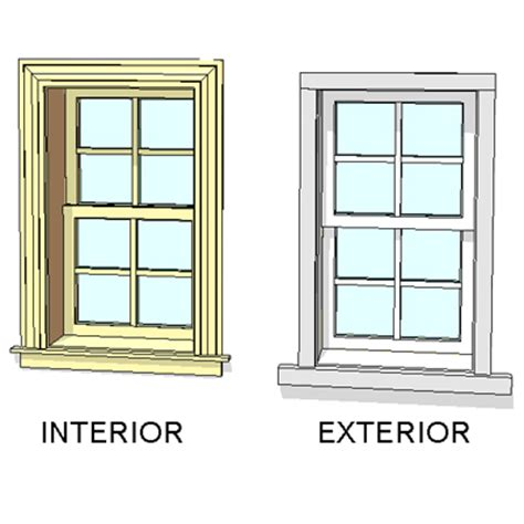 Outdoor Awning Lights Andersen Windows 400 Series Woodwright Dbl Hung Window