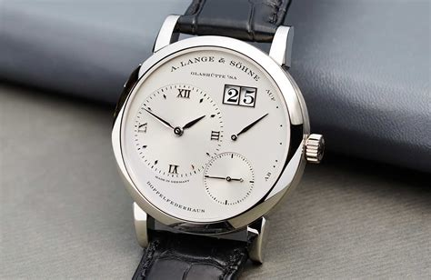 In The 1 a lange s 246 hne lange 1 buying guide
