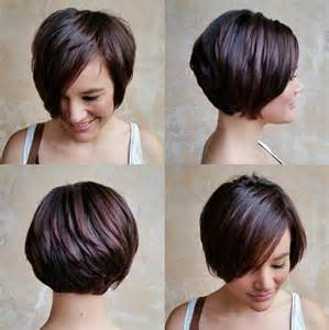 pixie stacked haircuts stacked pixie hairstyle for women over 30 get refreshed