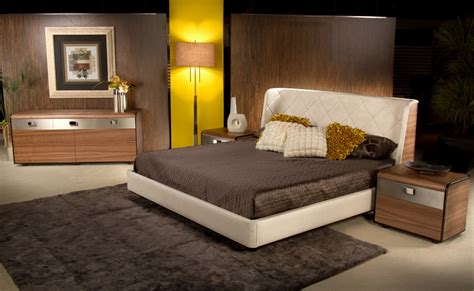 sleek bedroom sets bedroom contemporary furniture lend to a more sleek design