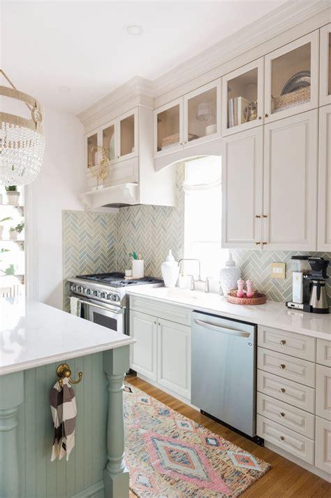 edgecomb grey kitchen lg quadwash dishwasher green dishes