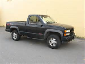 1992 Chevrolet Silverado For Sale 1024 X