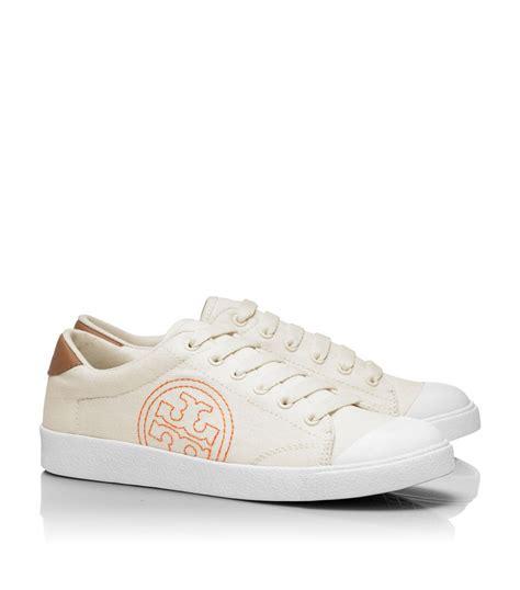 burch sneaker burch wally sneaker in white lyst