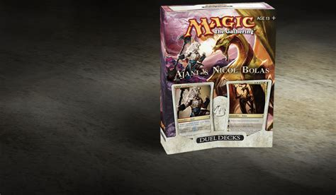 Nicol Bolas Deck by Duel Decks Ajani Vs Nicol Bolas Magic The Gathering