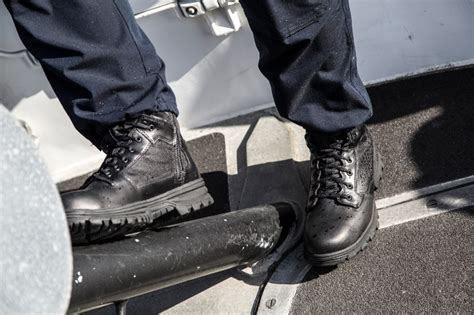 most comfortable police boots most comfortable police work boots authorized boots