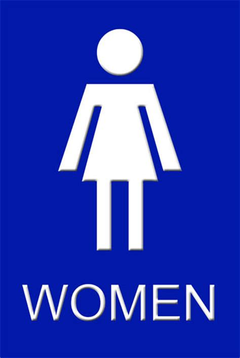 women s bathroom logo womens bathroom sign cliparts co