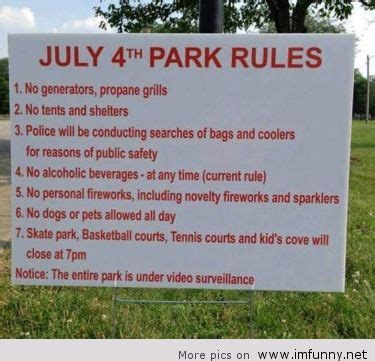 4th Of July Humor Images