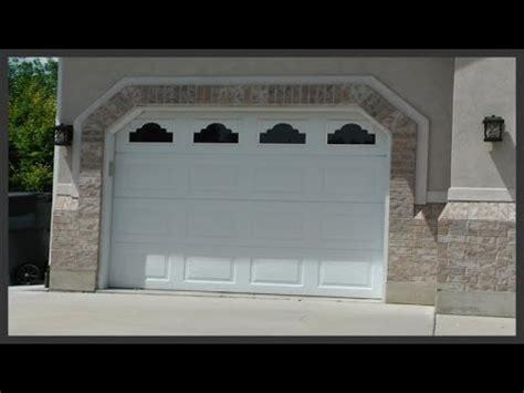 Liftmaster Garage Door Won T by Garage Door Opener Troubleshooting