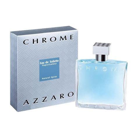 Azzaro Chrome 100 Ml azzaro chrome eau de toilette 100ml spray mens from base uk